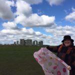 u Stonehenge
